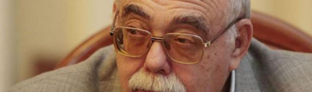 """Олександр Пасхавер """"Революція і війна: передумови та наслідки"""""""