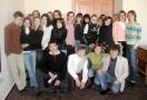 Психологи 2 курс 3 група 2006