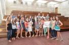 Соцiологи 1 курс 1 група 2013