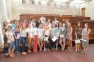 Соцiологи 1 курс 2 група 2013