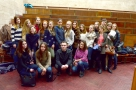 Соцiологи 1 курс 2 група 2016 (зима)