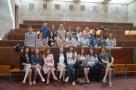 Соцiологи 1 курс 3 група 2014