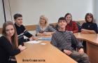 Команда соціологів НаУКМА
