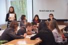 """Команда НТУУ """"КПІ"""" шукає відповідь на питання студентів КНУ"""