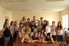 Соцiологи 1 курс 1 група 2011