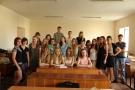 Соцiологи 1 курс 2 група 2011