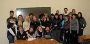 Соцiологи 2 курс 2 група 2009