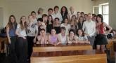Психологи 1 група 2 курс 2003