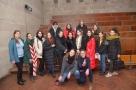 Соціологи 1 курс 2 група 2019-2020