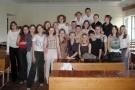 Соцiологи 1 курс 2 група 2003