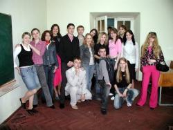 Соцiологи 1 курс 1 група 2005