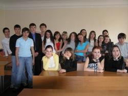 Соцiологи 1 курс 1 група 2006