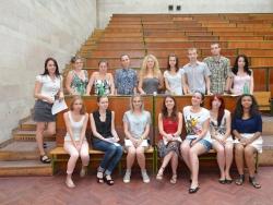 Соцiологи 3 курс 1 група 2013