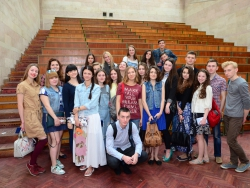 Соцiологи 1 курс 1 група 2015