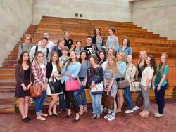 Соцiологи 1 курс 2 група 2015