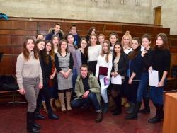 Соцiологи 1 курс 1 група 2016 (зима)
