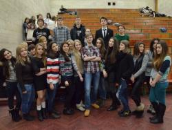Соцiологи 2 курс 3 група 2014