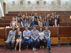 Соцiологи 1 курс 1 група 2014