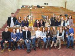 Соцiологи 2 курс 1 група 2014