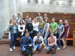 Соціологи 1 курс 2018-2019