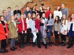Соцiологи 2 курс 2 група 2016 (зима)