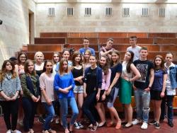 Соцiологи 1 курс 1 група 2016