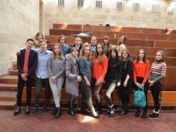 Соцiологи 1 курс 1 група 2016-17