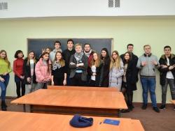 Соціальні технологи 2 курс