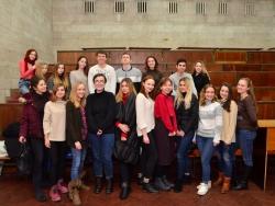 Соціологи 1 курс 1 група 2017 рік вступу
