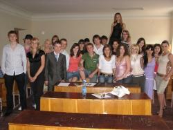 Соцiологи 2 курс 1 група 2007