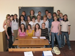 Соцiологи 1 курс 1 група 2008