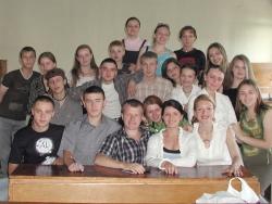 Соцiологи 1 курс 1 група 2003