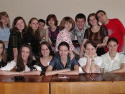 Соціальна робота 1 курс 2002